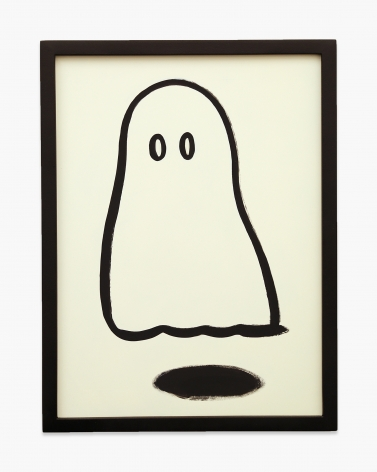 Laeh Glenn Ghost