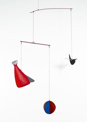 Alexander Calder The New Ritou