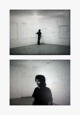 Jack Goldstein There/Roomdefinition, 1971