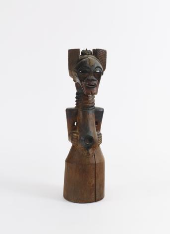 Songye Power Figure, Democratic Republic of the Congo