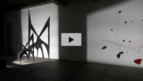 Calder Shadows Video