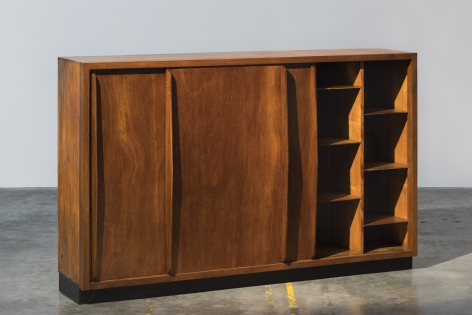 Charlotte Perriand Armoire