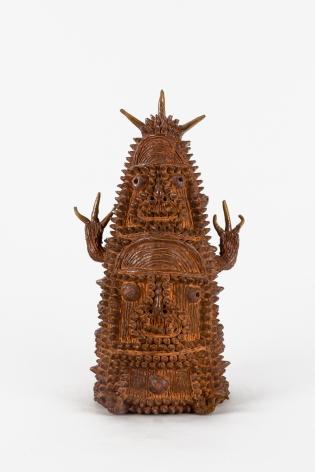 Sculpture by Shinichi Sawada , Untitled 135, 2009