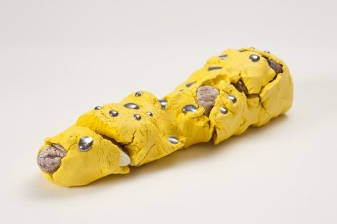 Takuro Kuwata Nasu-Shiobara Platinum-Drop Yellow Stone-Burst