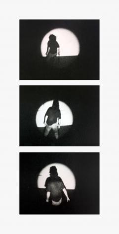 Jack Goldstein A Spotlight, 1972