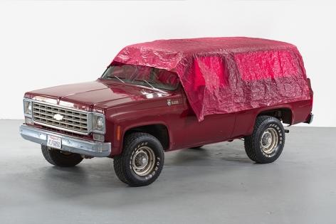 will boone:car, 2016