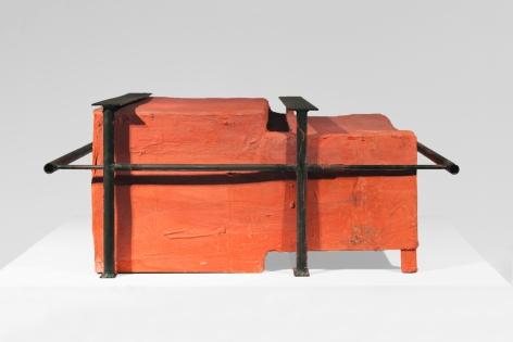 Franz West Untitled (Tischskulptur), 1985