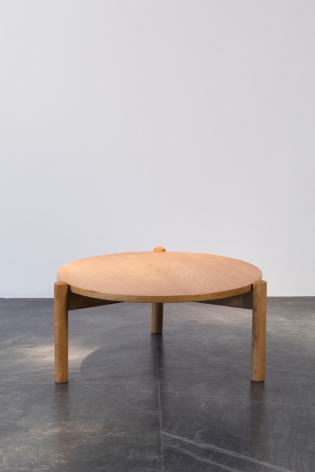 Charlotte Perriand Table Basse BCB