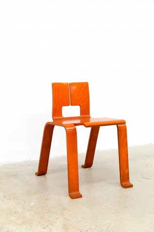 Charlotte Perriand Chaise Ombre