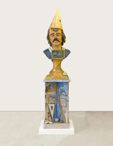 Robert Arneson Mr. Unatural, 1978