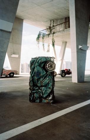 Piston Head César Compression Voiture Venise Keith Haring Untitled (Car) Salvatore Scarpitta Ernie Triplett Special (S.A.L. Ernie Triplett Spl)