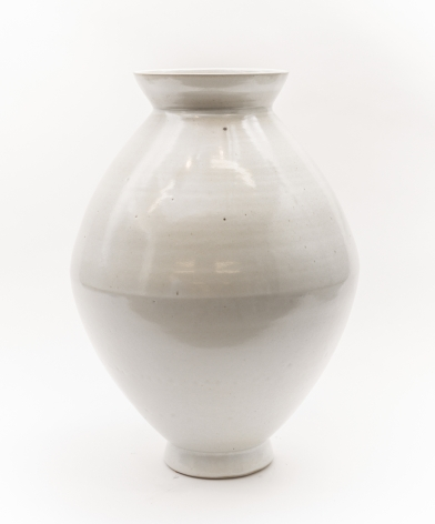 Young-Jae Lee Spindelvase, 2006-07