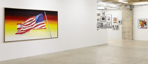 """#RAWHIDE Ed Ruscha Our Flag Mark Flood Come to Marlboro Country Ray Johnson Untitled (Gerard Malanga Burnt Envelope with Cowboy Hat) Bob Mizer  Untitled (Larry Lamb, Catalog #UH1-A), Los Angeles, c. 1963 Untitled (Larry Lamb, Catalog #UH1-G), Los Angeles, c. 1963 Untitled (Larry Lamb, Catalog #UH1-S), Los Angeles, c. 1963 Untitled (Larry Lamb, Catalog #UH1-L), Los Angeles, c. 1963 Untitled (Larry Lamb, Catalog #UH1-FH), Los Angeles, c. 1963 Christian Marclay Guitar Cowboy Untitled (1958 James Dean with Outlet Mask) Karlheinz Weinberger Mitglied de Tiger Gang Martin Kippenberger  If You Can't Handle Freedom, Try Seeing How Far You Can Get with Women, Part I Dennis Hopper  Dean Martin and John Wayne """"The Sons of Katie Elder"""" Sante D'OrazioJohnny Depp, Hollywood, CA Peter Saul Daisy Crockett"""