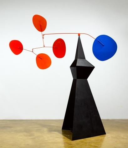 Alexander Calder Untitled, 1967