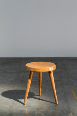 Charlotte Perriand Tabouret BCB