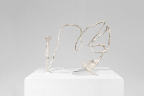 Franz West Untitled, 1982