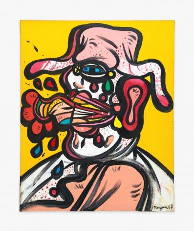 Maryan Untitled, 1967