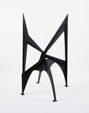Alexander Calder  Morning Cobweb (Intermediate maquette)