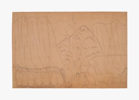 Joseph Elmer Yoakum Altai Mtns. Mongolia Asia, c. 1965