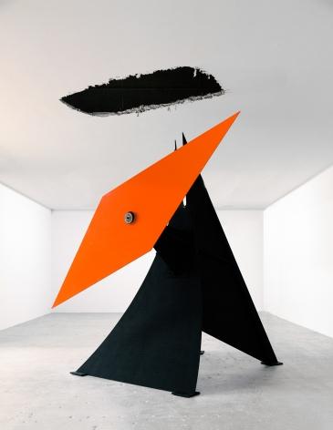 Alexander Calder Rhombus, 1972