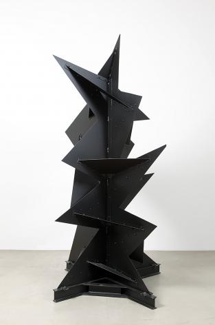 Alexander Calder Monsieur Loyal (Ringmaster) (1:5 intermediate maquette