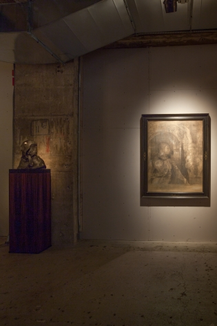 A Rebours Venus Over Manhattan Jonathan Meese Odilon Redon