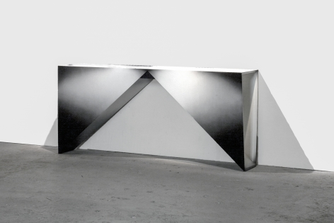 Rafael de Cardenas Console (from Black meets White series)