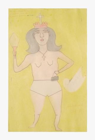 Joseph Elmer Yoakum The only woman ruler of Assirea Asia Se., 1970
