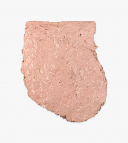 Franz West Untitled (Objekt Rosa), c. 1974