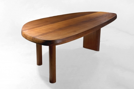 "Charlotte Perriand Table ""Forme Libre"""