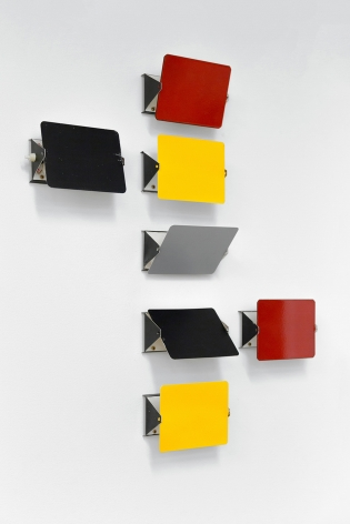 """Charlotte Perriand Protoypes Lumières """"CP1"""""""
