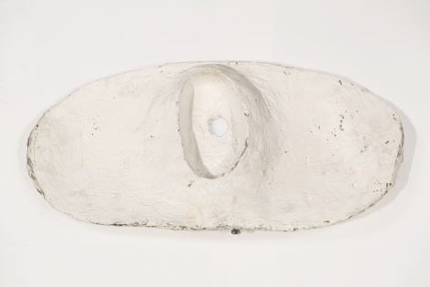 Franz West Adaptive (Paßstück), 1982