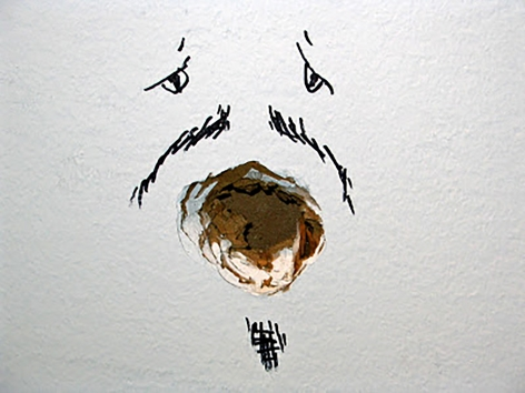 Piotr Uklanski Untitled (Dirty Sanchez), 2003