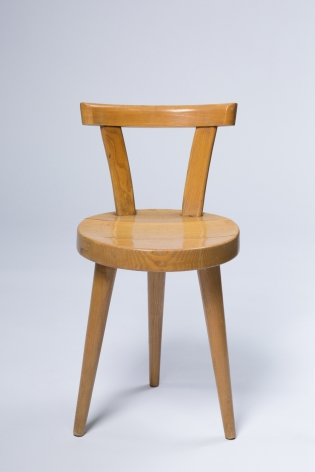 Charlotte Perriand Chaise de bureau BCB