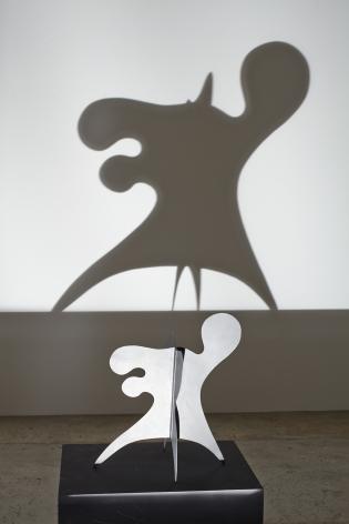 Calder Shadows Ex-Octopus