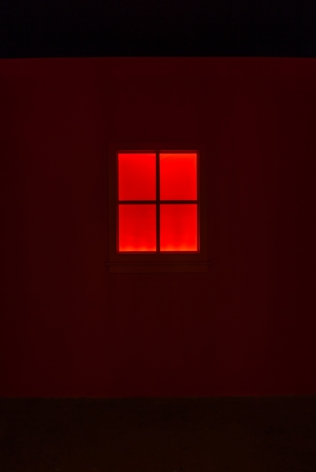 Jack Goldstein Burning Window