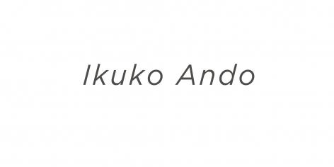 Ikuko Ando