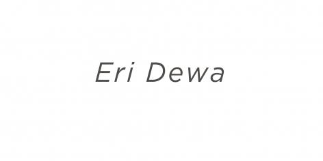 Eri Dewa
