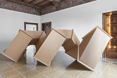 Reciprocal Score:Tauba Auerbach, Charlotte Posenenske, Indipendenza, Rome