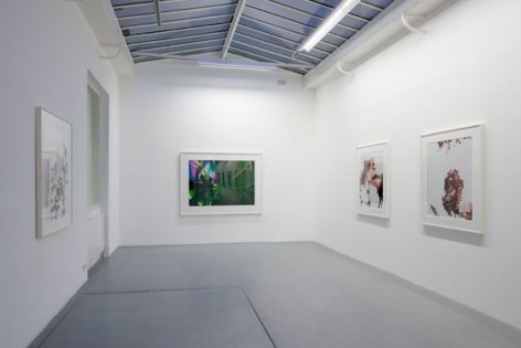 James Welling – installation view 7