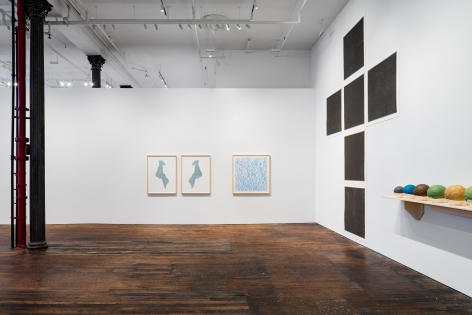 Alex Hay: Circumstance / Art – installation view 7