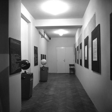 Manifesti, Atelier Tošo Dabac, Zagreb