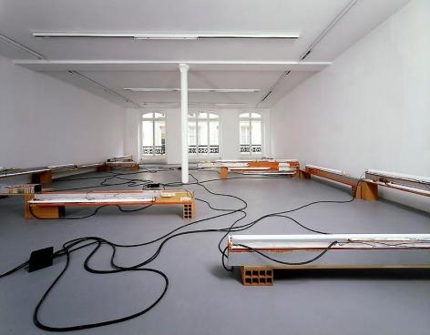 Pedro Cabrita Reis– installation view 15