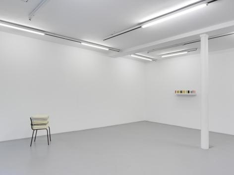 Rachel Whiteread– installation view 2