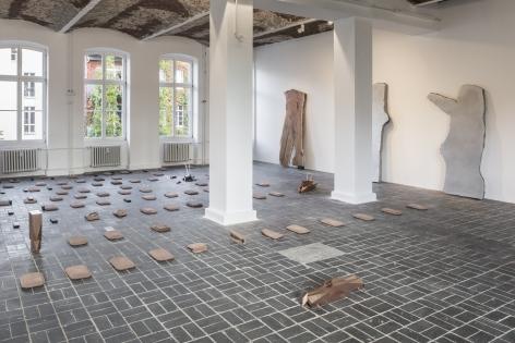 Lucy Skaer, KW, Berlin