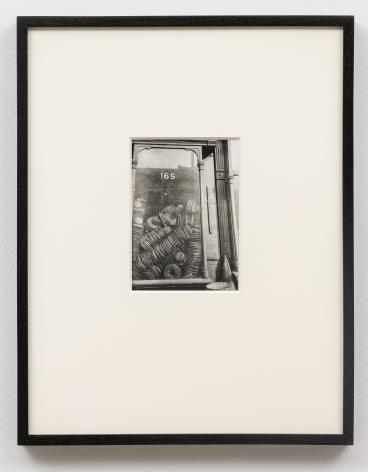 WALKER EVANS(1903-1975) Store Window, Brooklyn