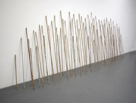 Wolfgang Plöger - Sofia Hultén– installation view 2