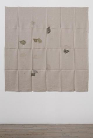 Helen Mirra, Hourly directional field notation, 26 August, Järvafältet