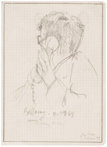 Sidney Tillim (1925 – 2001)