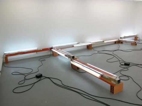 Pedro Cabrita Reis– installation view 12